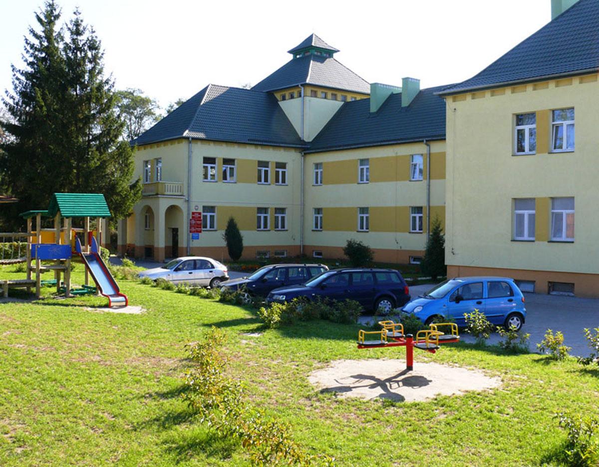 Specjalny Ośrodek Szkolno – Wychowawczy (Dorohusk)