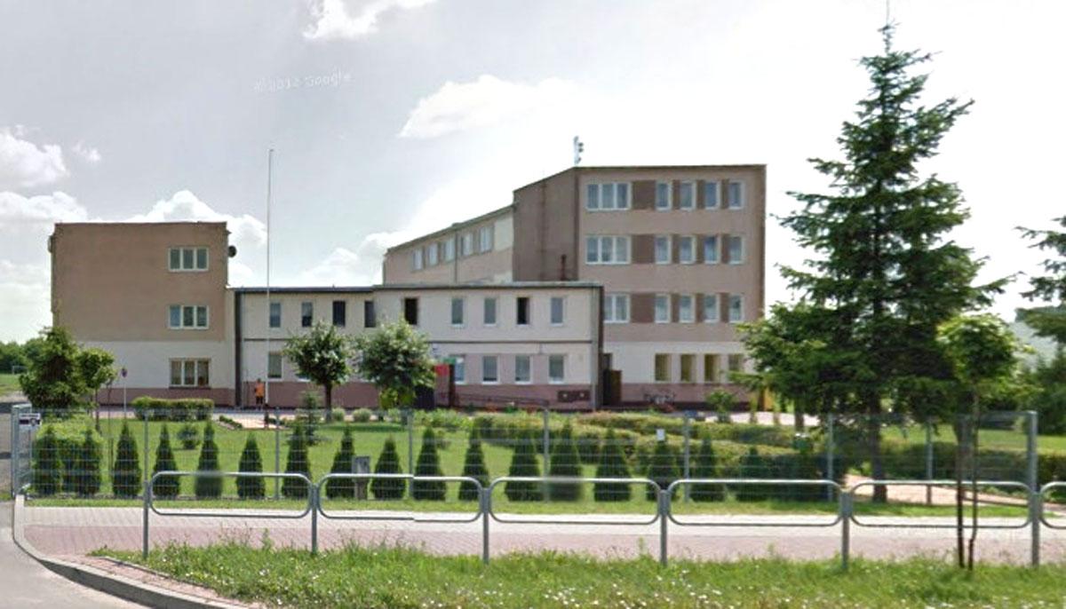 Specjalny Ośrodek Szkolno-Wychowawczy im. Józefa Piłsudskiego (Dęblin)