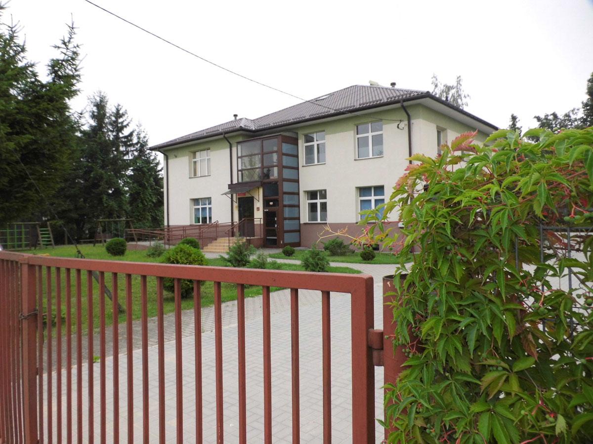 Ośrodek Rewalidacyjno-Wychowawczy (Ryki)