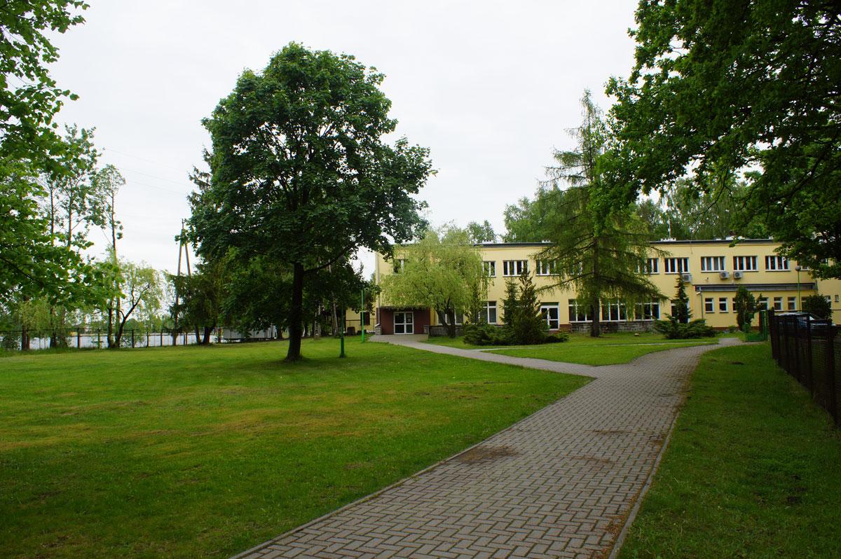 Specjalny Ośrodek Szkolno-Wychowawczy (Firlej)