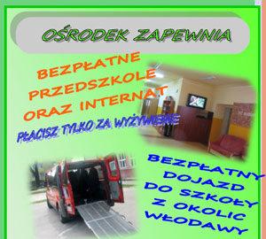 Folder Włodawa