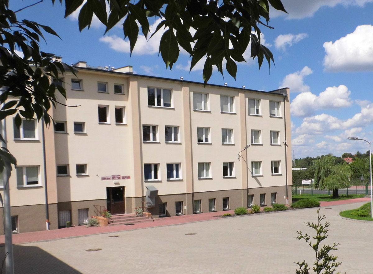 Specjalny Ośrodek Szkolno-Wychowawczy nr 2 (Lublin Głusk)