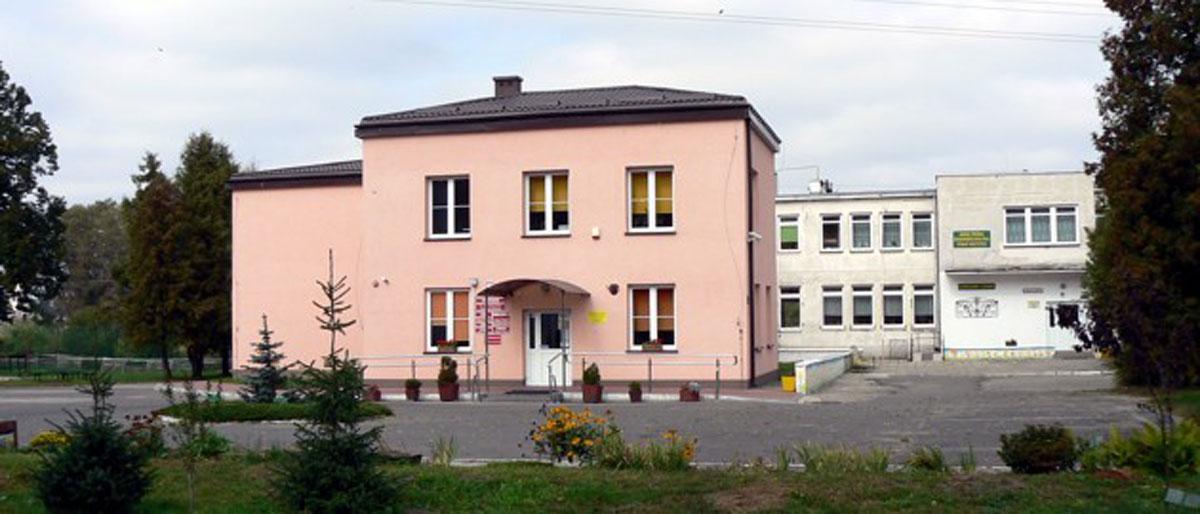 Ośrodek Szkolno-Wychowawczy im. Zofii Sękowskiej (Radzyń Podlaski)